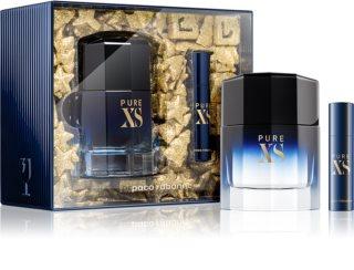 Paco Rabanne Pure XS подаръчен комплект V. за мъже