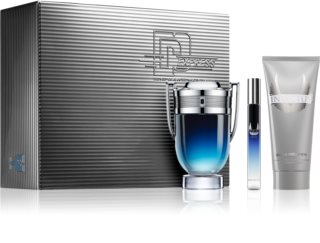 Paco Rabanne Invictus Legend Gift Set I. for Men