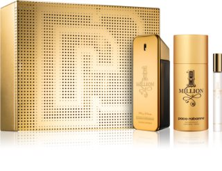 Paco Rabanne 1 Million Gift Set XXII. for Men