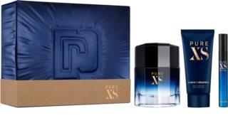 Paco Rabanne Pure XS coffret cadeau VII. pour homme