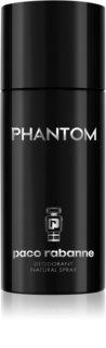 Paco Rabanne Phantom Deodorant Spray für Herren