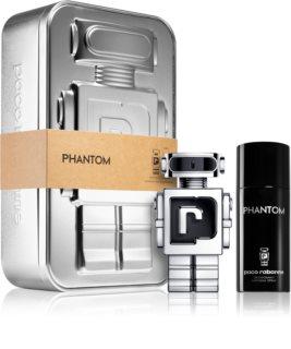 Paco Rabanne Phantom Presentförpackning I. för män