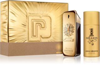 Paco Rabanne 1 Million Parfum coffret cadeau II. pour homme