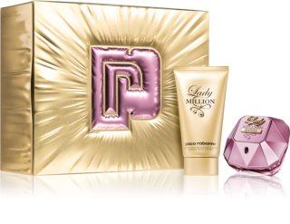 Paco Rabanne Lady Million Empire Eau de Parfum I. pour femme