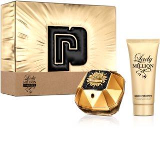 Paco Rabanne Lady Million Fabulous Eau de Parfum I. pour femme