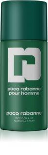 Paco Rabanne Pour Homme deospray pre mužov