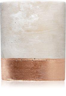 Paddywax Urban Bergamot + Mahogany αρωματικό κερί ΙΙ.