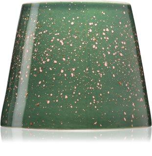 Paddywax Confetti Cypress & Suede candela profumata