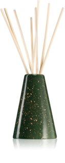 Paddywax Confetti Cypress + Suede aroma difusor com recarga