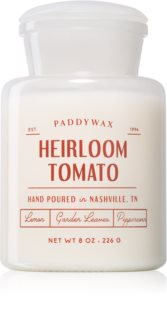 Paddywax Farmhouse Heirloom Tomato ароматическая свеча (Apothecary)
