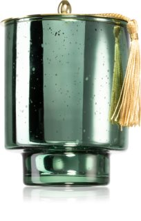 Paddywax Tinsel Cranberry Pine candela profumata