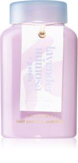 Paddywax Lolli  Lavender Mimosa & Petals vonná svíčka II.