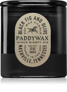 Paddywax Vista Black Fig & Olive vonná svíčka