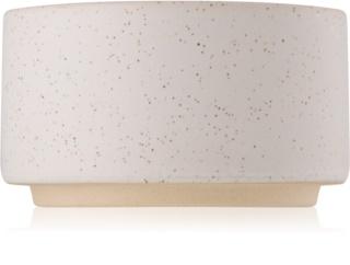 Paddywax Mesa Cotton & Teak vonná svíčka