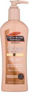 Palmer's Hand & Body Cocoa Butter Formula автобронзант крем за тяло за постепенен тен