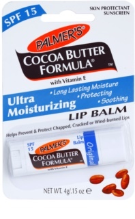Palmer's Face & Lip Cocoa Butter Formula balsam do ust SPF 15