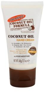 Palmer's Hand & Body Coconut Oil Formula Hydraterende Crème voor de Handen