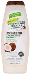 Palmer's Hair Coconut Oil Formula shampoo nutriente