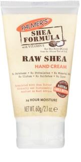Palmer's Hand & Body Shea Formula feuchtigkeitsspendende Creme für die Hände mit Vitamin E