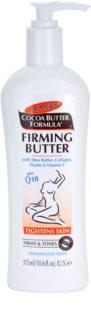 Palmer's Hand & Body Cocoa Butter Formula укрепляющее масло для тела