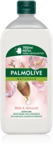 Palmolive Naturals Delicate Care sabão liquido para mãos recarga