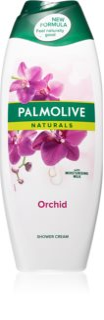 Palmolive Naturals Orchid crème de douche douce