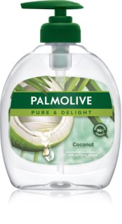 Palmolive Pure & Delight Coconut течен сапун за ръце