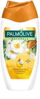 Palmolive Naturals Camellia Oil & Almond Suihkuvoide