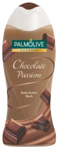 Palmolive Gourmet Chocolate Passion Dusch-smör