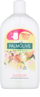 Palmolive Naturals Delicate Care tekoče milo za roke nadomestno polnilo