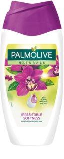 Palmolive Naturals Irresistible Softness losjon za prhanje