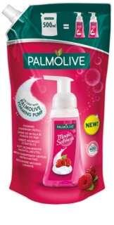 Palmolive Magic Softness Raspberry Foaming Handwash Refill