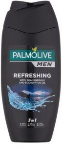 Palmolive Men Refreshing душ-гел за мъже 3 в 1