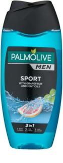 Palmolive Men Sport Brusegel til krop og hår