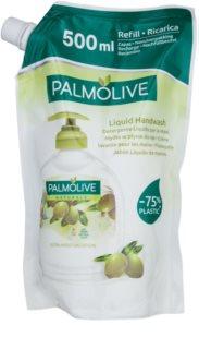 Palmolive Naturals Ultra Moisturising Vloeibare Handzeep Navulling
