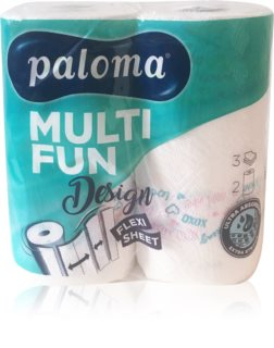 Paloma Multi Fun Flexi Sheet kökshanddukar