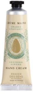 Panier des Sens Almond Soothing Hand Cream