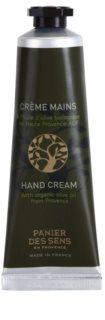 Panier des Sens Olive krem odżywczy do rąk