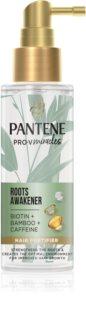 Pantene Pro-V Miracles Roots Awakener подсилваща маска За коса