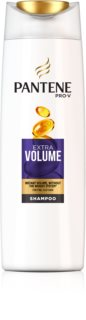 Pantene Sheer Volume shampoing volume
