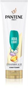 Pantene Aqua Light Conditioner für das Haar