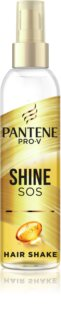 Pantene Pro-V SOS Shine sprej na vlasy pro lesk