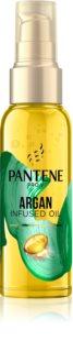 Pantene Pro-V Argan Infused Oil vyživující olej na vlasy s arganovým olejem