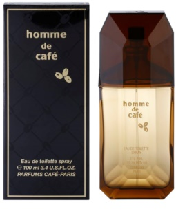 Parfums Café Homme de Café Eau de Toilette for Men