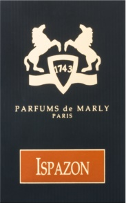 Parfums De Marly Ispazon Royal Essence Eau de Parfum voor Mannen