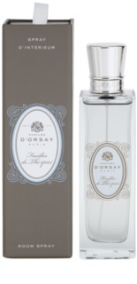 Parfums D'Orsay Feuilles de Thé Épice room spray
