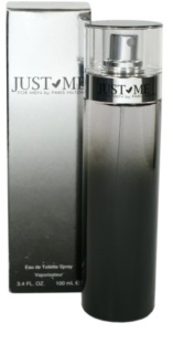 Paris Hilton Just Me for Men eau de toilette for Men