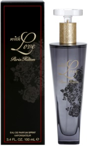 Paris Hilton With Love Eau de Parfum για γυναίκες
