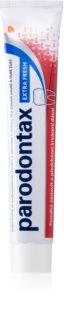 Parodontax Extra Fresh Toothpaste To Treat Bleeding Gums
