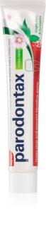 Parodontax Herbal Fresh fogkrém  fogínyvérzés és fogágybetegség ellen